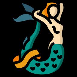 mermaid easthco